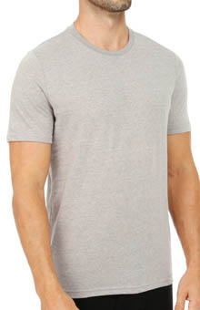 Pact Basic Crew Neck T-Shirt MSC