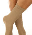 Comfort Top Long Anklet Sock Image