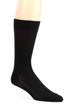 Pantherella Lisle Cotton Dress Sock 5614