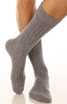 Pantherella Luxury Cashmere Sock 5750