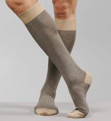 Pantherella 63209 Birdseye OTC Cotton Lisle Fancy Socks at Sears.com