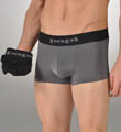 Techno Brazilian Trunks - 2 Pack Image