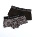 Papi Incognito Brazilian Trunks - 2 Pack 626195