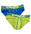 Microfusion Performance Briefs - 2 Pack Image
