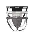 Cotton Jockstraps - 3 Pack Image