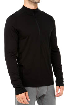 Patagonia Merino 2 Lightweight Zip-Neck 36731
