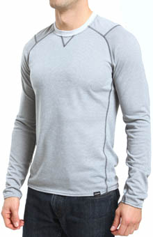 Patagonia Capilene 2 Lightweight Performance L/S Crew 44815