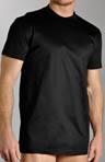 Filo di Scozia Rugby Crew Neck T-Shirt Image