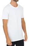 Basic Crew Neck T-Shirts - 3 Pack Image
