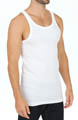Perry Ellis Basics Tank Tops - 3 Pack 568104