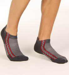 Point 6 1162 Running Extra Light Mini Crew Sock