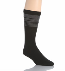 Point 6 1711 Wall Street Ultra Light Crew Sock