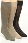Assorted Pattern Socks - 3 Pack Image