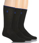 Tech Crew Socks - 3 Pack Image