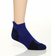 Polo Ralph Lauren Wool Blend Ped Socks with Heel Tab 827039