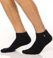 Polo Ralph Lauren Cotton Cushioned Single Ped Sock 82705