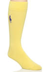 Polo Ralph Lauren Big Pony Flat Knit Socks 89934