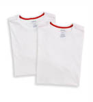 Supreme Comfort Crew Neck T-Shirt - 2 Pack Image