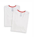 Supreme Comfort V-Neck T-Shirt - 2 Pack Image