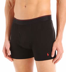 Polo Ralph Lauren Supreme Comfort Boxer Brief - 2 Pack L039