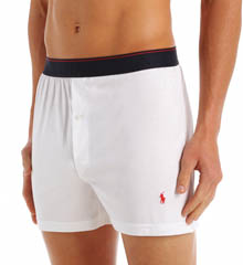 Polo Ralph Lauren Supreme Comfort Knit Boxer - 2 Pack L064