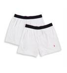 Supreme Comfort Knit Boxer - 2 Pack Image