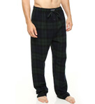 Tall Flannel PJ Pants Image