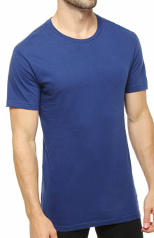 Polo Ralph Lauren Slim Fit Cotton Crewneck T-Shirts - 3 Pack P645