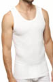 Slim Fit Stretch Tank Tops - 2 Pack Image