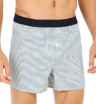 Polo Ralph Lauren Striped Stretch Woven Boxer P8567F