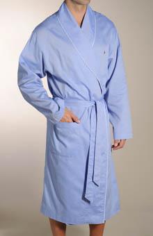 Polo Ralph Lauren Birdseye Robe R171