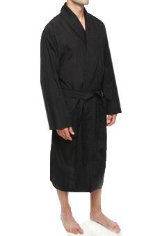 Polo Ralph Lauren Woven Cotton Robe R171S
