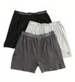 Polo Ralph Lauren Knit Boxers - 3 Pack RY73