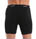 Cotton Moisture Wicking Boxer Briefs- 3 Pack Image