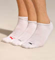 Puma 1/2 Terry Runner Socks - 3 Pack P79549