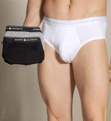 Punto Blanco Basix Tripack Brief - 3 Pack 5348910