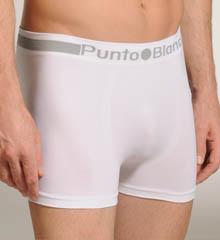 Punto Blanco Zenix Twinpack Boxer with 2 Inch Inseam 5378140