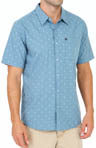 Quiksilver Light Burn Short Sleeve T-Shirt 109251
