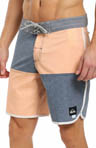 Dane Scalloped Leg Boardshort Image
