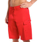 Manic Water Repellent Baja Twill Boardshort Image