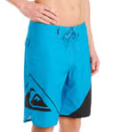 New Wave 4-Way Stretch Boardshort Image