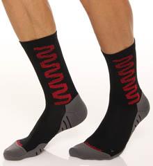 Reebok Zignature Crew Socks AKR305