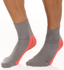 Reebok Ergo Flex Quarter Sock AKR312