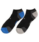 Reebok Low Cut Socks - 2 Pack AKR327