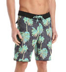 Palmia 4-Way Stretch Boardshort Image
