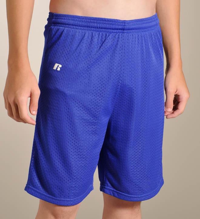 Nylon Tricot Shorts 62