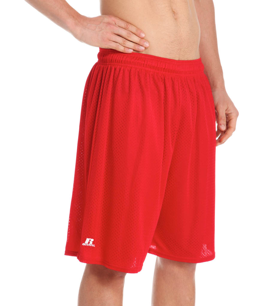 Nylon Tricot Shorts 26