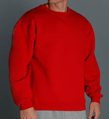 Russell 698HBMO Dri Power Crewneck Sweatshirt at Sears.com