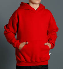 Russell 995HBBO Boys Dri Power Pullover Hooded Sweatshirt at Sears.com