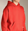 Russell Boys Dri Power Pullover Hooded Sweatshirt 995HBBO